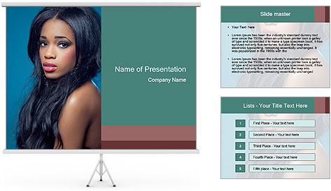 0000092019 PowerPoint Template
