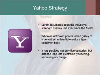 Make-up PowerPoint Template - Slide 11