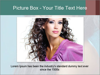 Make-up PowerPoint Template - Slide 15