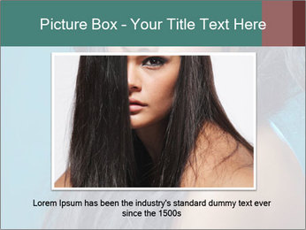 Make-up PowerPoint Template - Slide 16