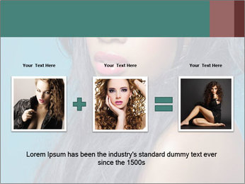 Make-up PowerPoint Template - Slide 22