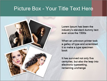 Make-up PowerPoint Template - Slide 23