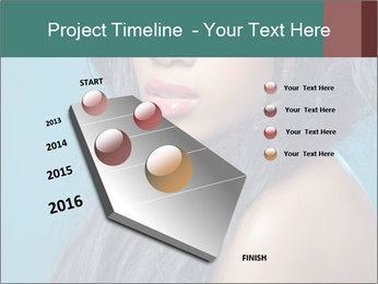 Make-up PowerPoint Template - Slide 26