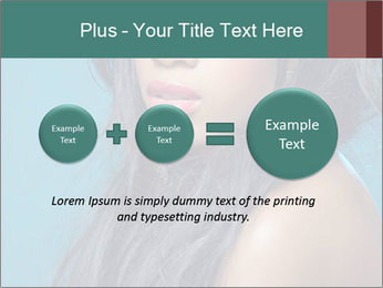 Make-up PowerPoint Template - Slide 75