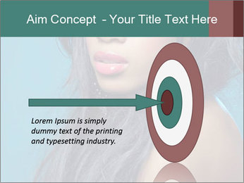 Make-up PowerPoint Template - Slide 83
