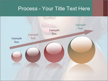 Make-up PowerPoint Template - Slide 87