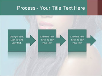Make-up PowerPoint Template - Slide 88