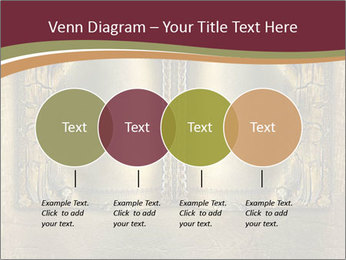 Old ancient book PowerPoint Template - Slide 32