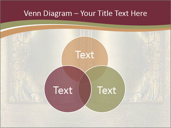 Old ancient book PowerPoint Template - Slide 33