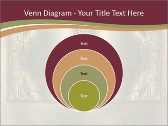 Old ancient book PowerPoint Template - Slide 34