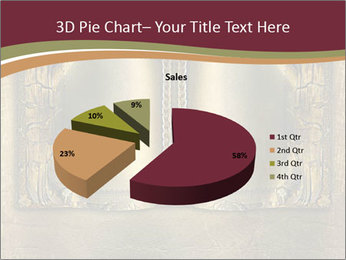 Old ancient book PowerPoint Template - Slide 35
