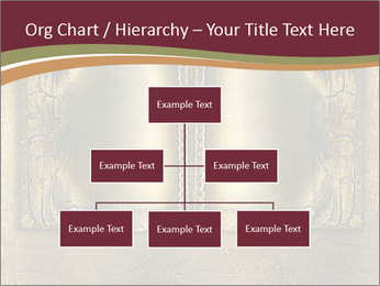 Old ancient book PowerPoint Template - Slide 66