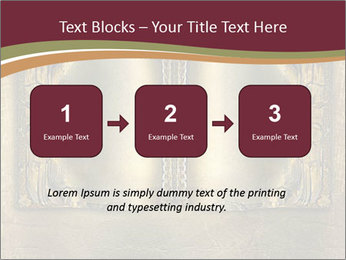 Old ancient book PowerPoint Template - Slide 71