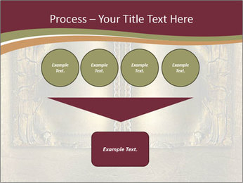 Old ancient book PowerPoint Template - Slide 93
