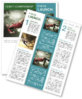 0000092025 Newsletter Template