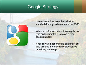 Hudson River PowerPoint Template - Slide 10