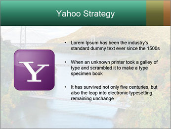 Hudson River PowerPoint Template - Slide 11