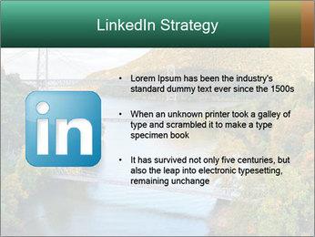 Hudson River PowerPoint Template - Slide 12
