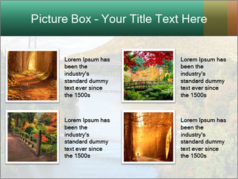 Hudson River PowerPoint Template - Slide 14