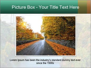 Hudson River PowerPoint Template - Slide 16