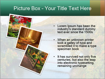 Hudson River PowerPoint Template - Slide 17