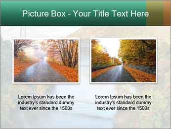 Hudson River PowerPoint Template - Slide 18
