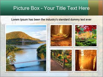 Hudson River PowerPoint Template - Slide 19