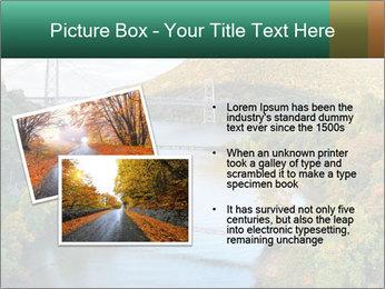 Hudson River PowerPoint Template - Slide 20