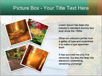 Hudson River PowerPoint Template - Slide 23