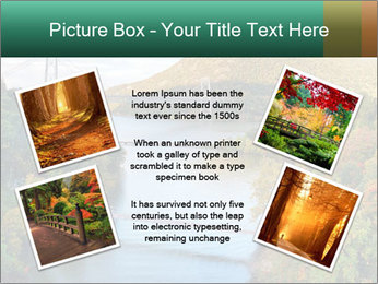 Hudson River PowerPoint Template - Slide 24