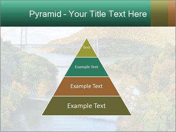 Hudson River PowerPoint Template - Slide 30