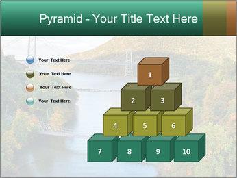 Hudson River PowerPoint Template - Slide 31