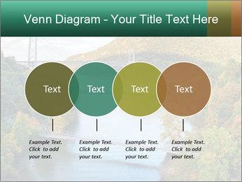 Hudson River PowerPoint Template - Slide 32