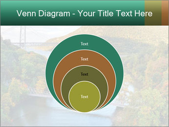 Hudson River PowerPoint Template - Slide 34