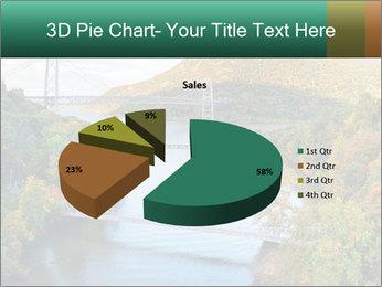Hudson River PowerPoint Template - Slide 35