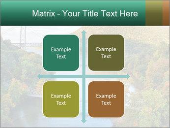 Hudson River PowerPoint Template - Slide 37