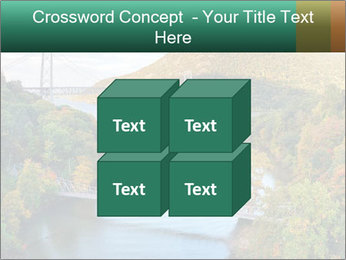 Hudson River PowerPoint Template - Slide 39
