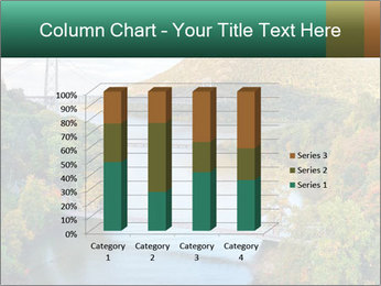 Hudson River PowerPoint Template - Slide 50