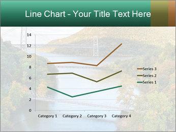 Hudson River PowerPoint Template - Slide 54