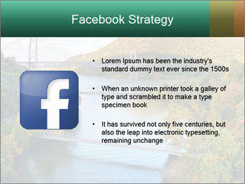 Hudson River PowerPoint Template - Slide 6