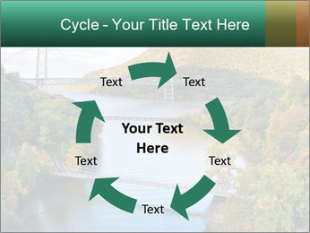 Hudson River PowerPoint Template - Slide 62