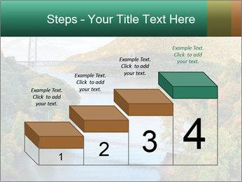 Hudson River PowerPoint Template - Slide 64