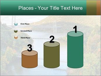 Hudson River PowerPoint Template - Slide 65