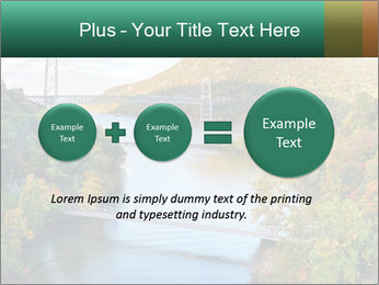 Hudson River PowerPoint Template - Slide 75