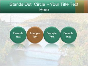 Hudson River PowerPoint Template - Slide 76