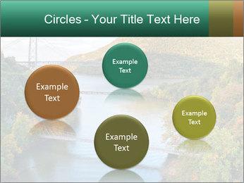 Hudson River PowerPoint Template - Slide 77