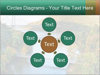 Hudson River PowerPoint Template - Slide 78