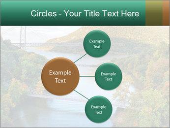 Hudson River PowerPoint Template - Slide 79
