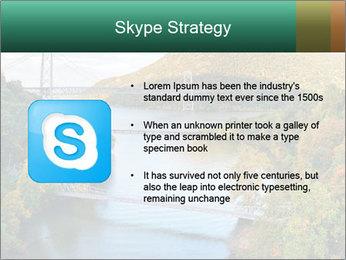Hudson River PowerPoint Template - Slide 8