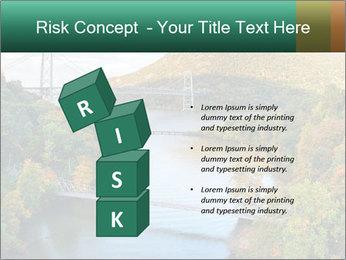 Hudson River PowerPoint Template - Slide 81